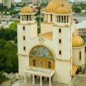 Tarnosirea Bisericii Sfantul Proroc Ilie Tesviteanul