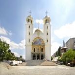 Biserica Sfantul Proroc Ilie - Titan