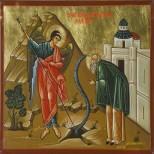 Minunea Arhanghelului Mihail din Colose