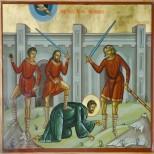 Martiriul Sfantului Mucenic Alexandru