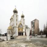 Catedrala Sfantul Proroc Ilie Tezviteanul - Titan