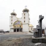 Catedrala Sfantul Proroc Ilie - Titan