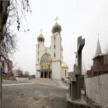 Catedrala Sfantul Ilie - Titan