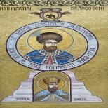 Sfantul Constantin Brancoveanu si Sfetnicul Ianache