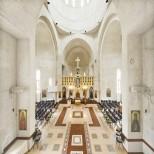 Catedrala Sfantul Ilie - Interior